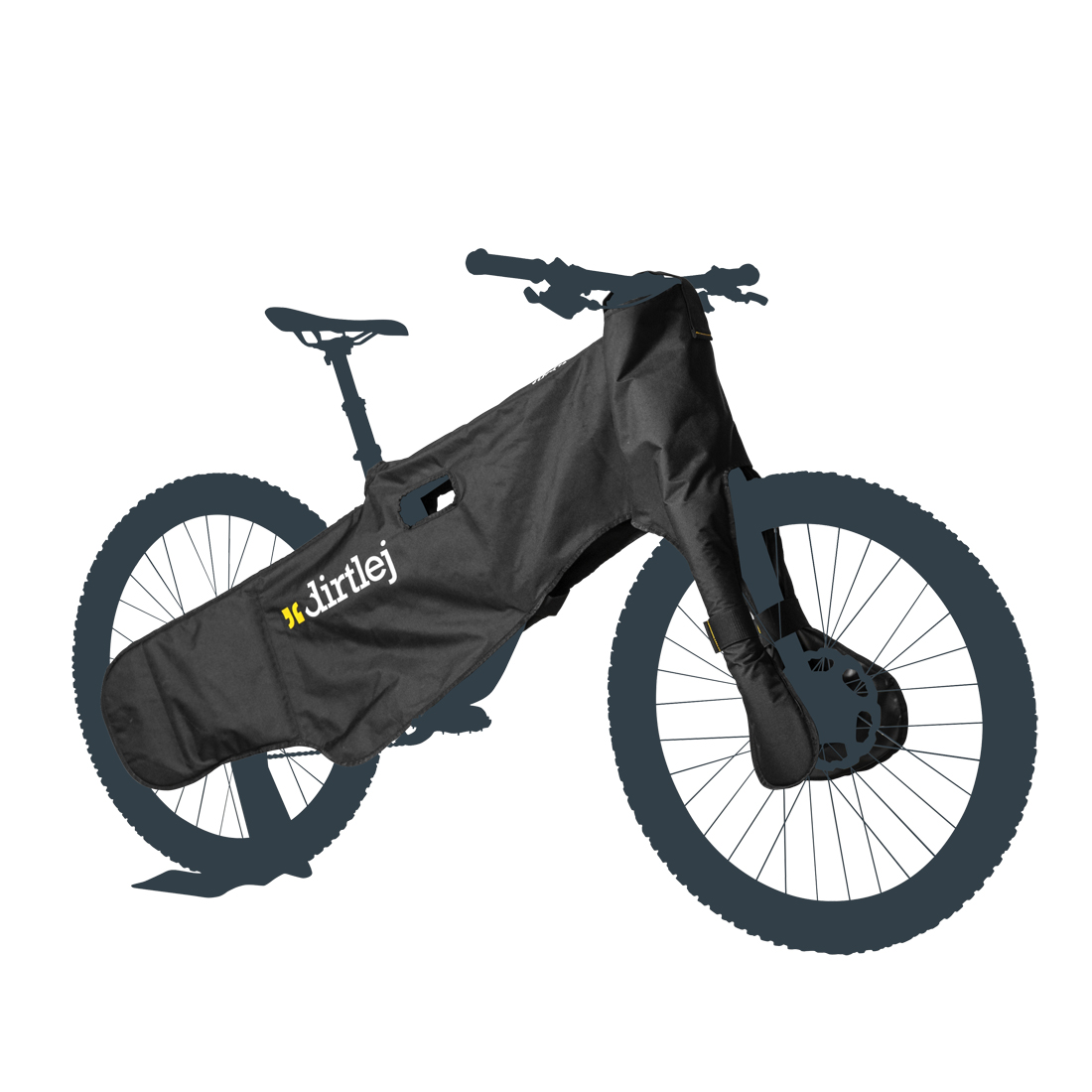 Bike-Protektoren