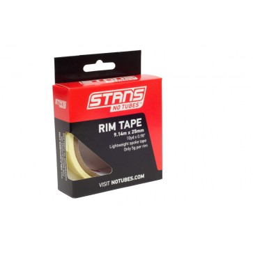 NoTubes Tape, 25mm, 10 yd