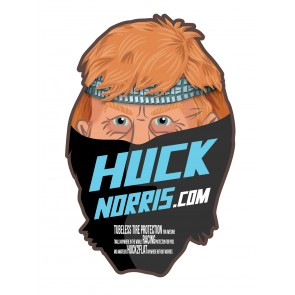 Huck Norris anti Snakebite Kit Grösse S, für 21-28 mm Felgen