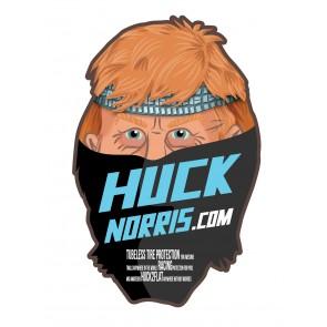 Huck Norris anti Snakebite Kit Grösse L, für 34-45 mm Felgen