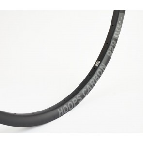 Hoops Carbon 929 Felge