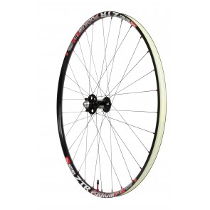 "Radsatz ZTR Race Gold 29"" Lefty"
