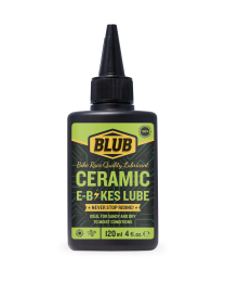 Blub Ceramic E-Bikes Lube 120ml
