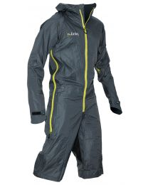 Dirtlej Dirtsuit Light Edition Grau/Lime