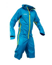 Dirtlej Dirtsuit Light Edition Blau/Gelb