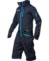 Dirtlej Dirtsuit Pro Edition Men Dunkelblau/Blau