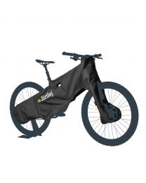 Dirtlej Bikeprotection Bike Wrap