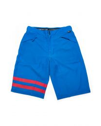 Bike Shorts Men Lo-Fi Snorkel Blue, Grösse XS - XXL