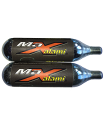 MaXalami 'Blast' CO2 Kartusche 25g