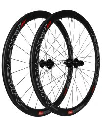 NoTubes ZTR Avion Team, Shimano
