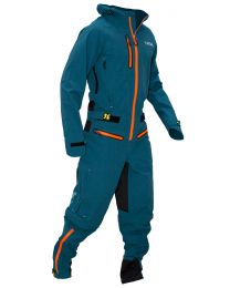 Dirtlej Dirtsuit - Core Edition Men Saphir Blau