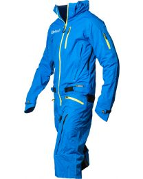 Dirtlej Dirtsuit Classic Edition Blau/Lime