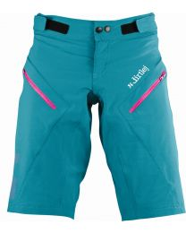 Dirtlej Short Trailscout Half&Half Women