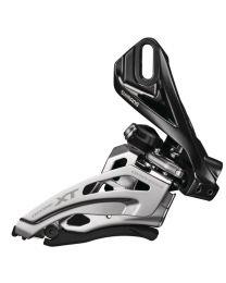 Shimano XT Umwerfer 2x11, directmount, sideswing