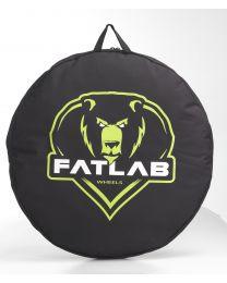 Fatlab Radtasche Passen für ein Rad Fatbike/'Plus-Bike'