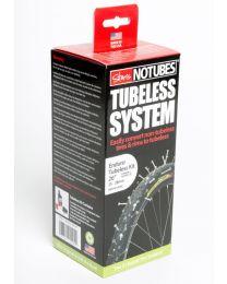 NoTubes Schlauchlos Kit Enduro für Felgenbreite 25-28mm