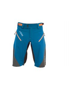Dirtlej - Trailscout Shorts half & half, Men, Grössen S - XXL