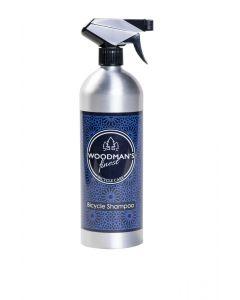 Woodman's Finest Bicycle-Shampoo 1 Liter