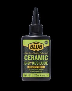 Blub Ceramic E-Bikes Lube 120ml