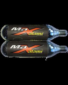 MaXalami 'Blast' CO2 Kartusche 16g