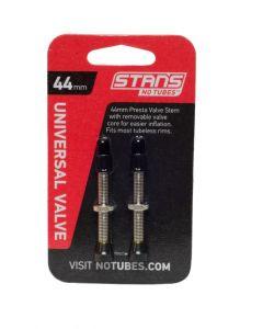 NoTubes ZTR Ventil  44mm, 2er Pack